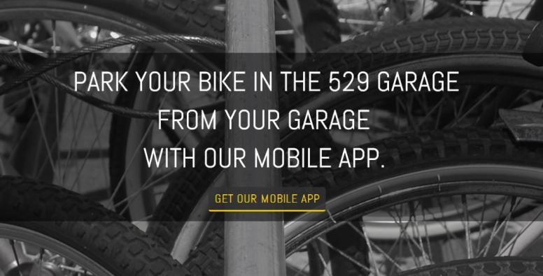 Project 529- Bike Registration